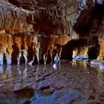 Cuevas turísticas en la Comunidad Valenciana