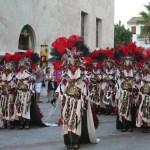Fiestas en las poblaciones de Valencia del 22 de agosto al 29 de agosto