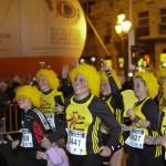 La última carrera del año en Valencia: La San Silvestre
