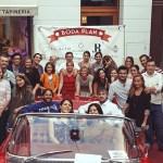"""Boda Plan, """"ideas con compromiso"""", en Mercado Tapineria (Del 22 al 25 octubre)"""