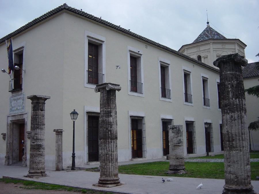 El Hospital de Ignoscents, Folls e Orats de Valencia: el primer hospital psiquiátrico del mundo