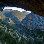 La ruta de los 6000 escalones: el Barranc de l'Infern, la catedral del senderismo
