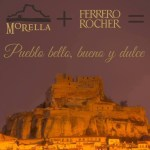 """Morella ganadora de """"Un pueblo bello y bueno"""""""
