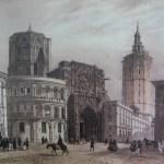 ¿Sabías que el primer reloj público de España estuvo en Valencia?