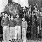 El año en que la Lotería de Navidad se celebró en Valencia: 1936