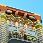 Los edificios más bonitos de Valencia
