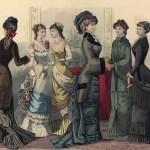 ¿Sabías que…un valenciano fue pionero de lo que hoy llamaríamos revistas de moda?