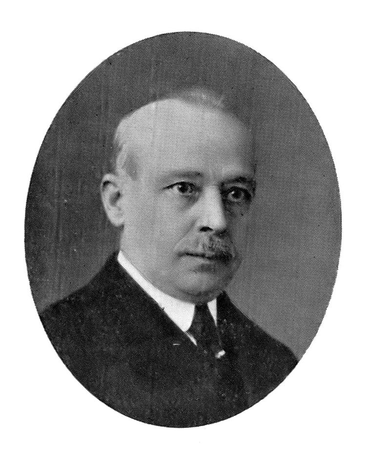 José María Manuel Cortina Pérez. Fuente: Obra de Quinok