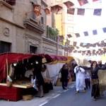 Programación mercado tradicional y artesano de Ruzafa: 29, 30 y 31 de enero