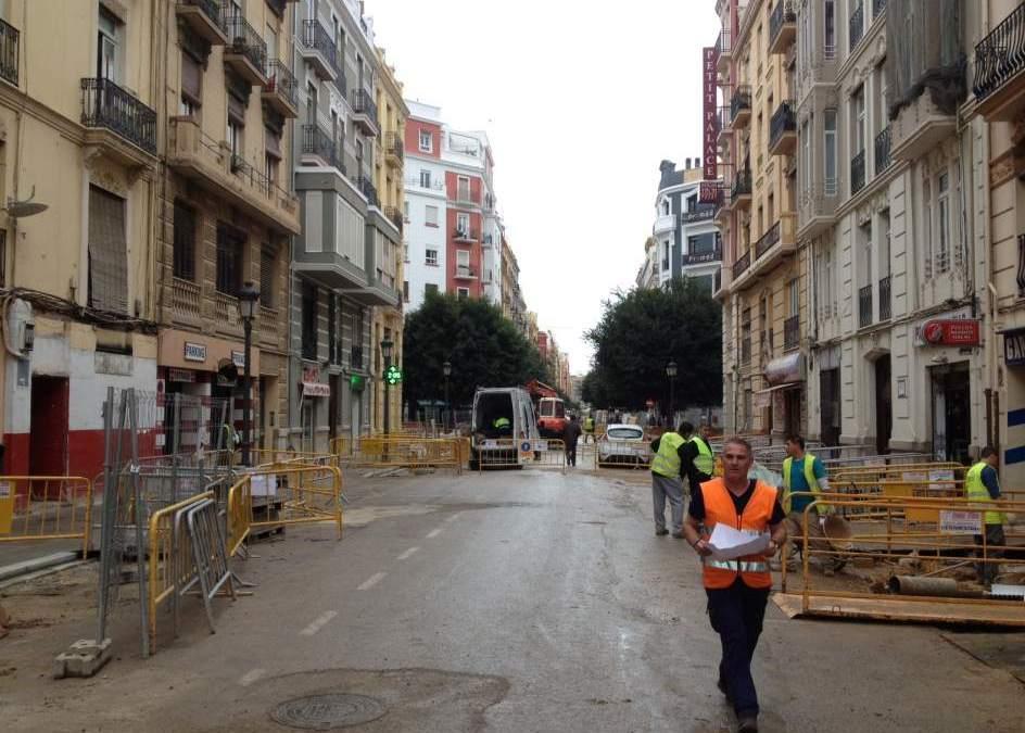 Vecinos de Valencia deciden a partir del 22 de febrero en qué obras se gastan 7 millones de euros