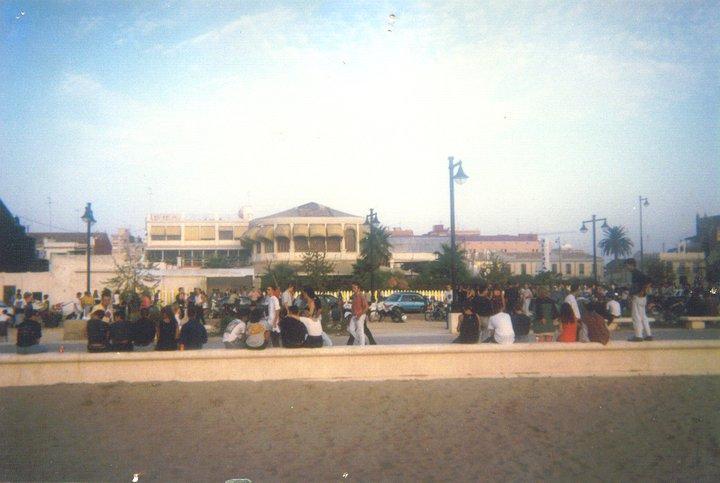 Año 1994, ACTV. Fuente: www.planetaindie.com