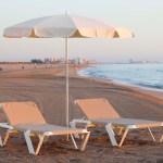 El impacto visual, una problemática en las playas de la Comunitat Valenciana