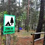 Guía completa de las zonas de acampada en la Comunidad Valenciana