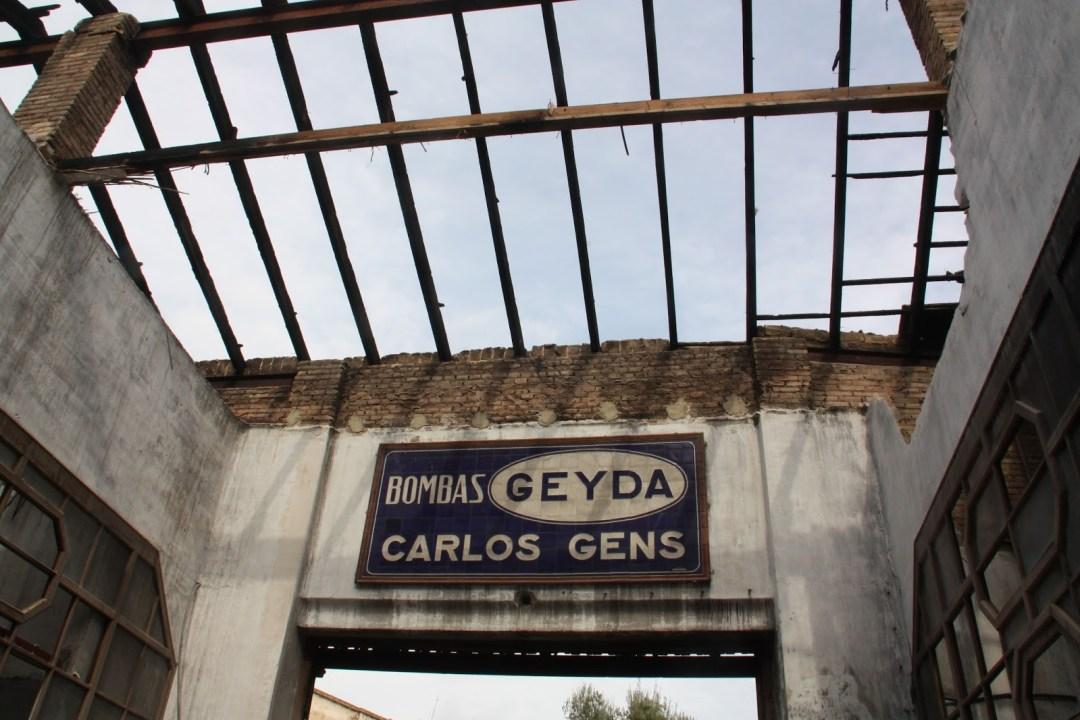 Foto de Diana Sánchez en http://patrindustrialquitectonico.blogspot.com.es/