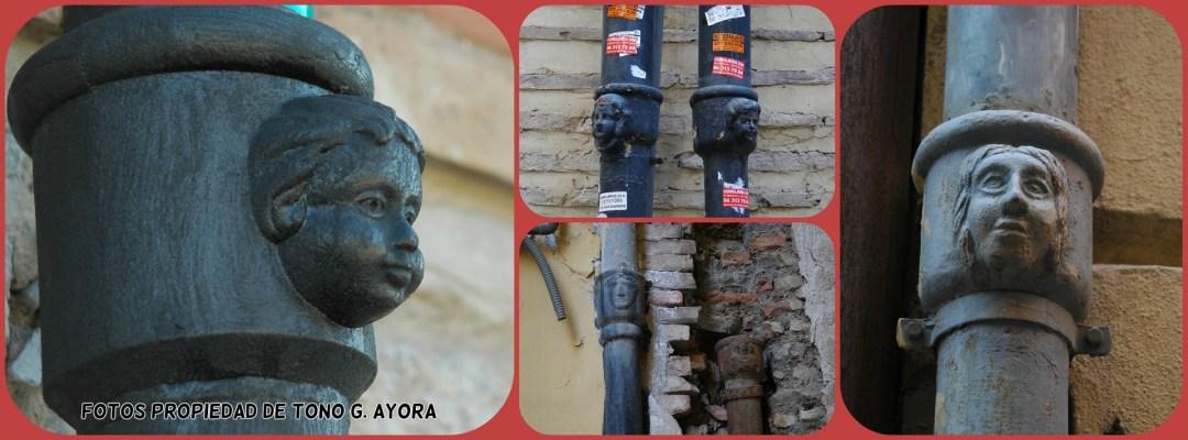 Fotos cedidas por Tono G. Ayora