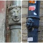 La Valencia desapercibida: las caras ocultas o las llamadas cares d´aigua