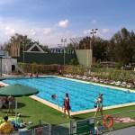 Campings en la Comunidad Valenciana