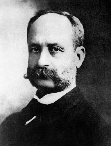 Rafael Guastavino Merino. Fuente: http://web.mit.edu/