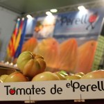 V Feria del Tomate de El Perelló del 3 al 5 de junio de 2016