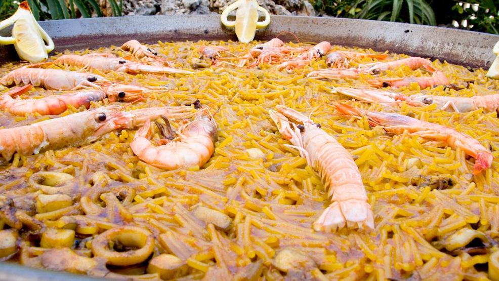 De la taula a la boca: la auténtica receta de la Fideuà de Gandia