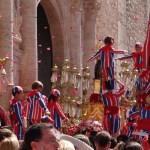 Fiestas en las poblaciones de Valencia del 29 de agosto al 5 de septiembre