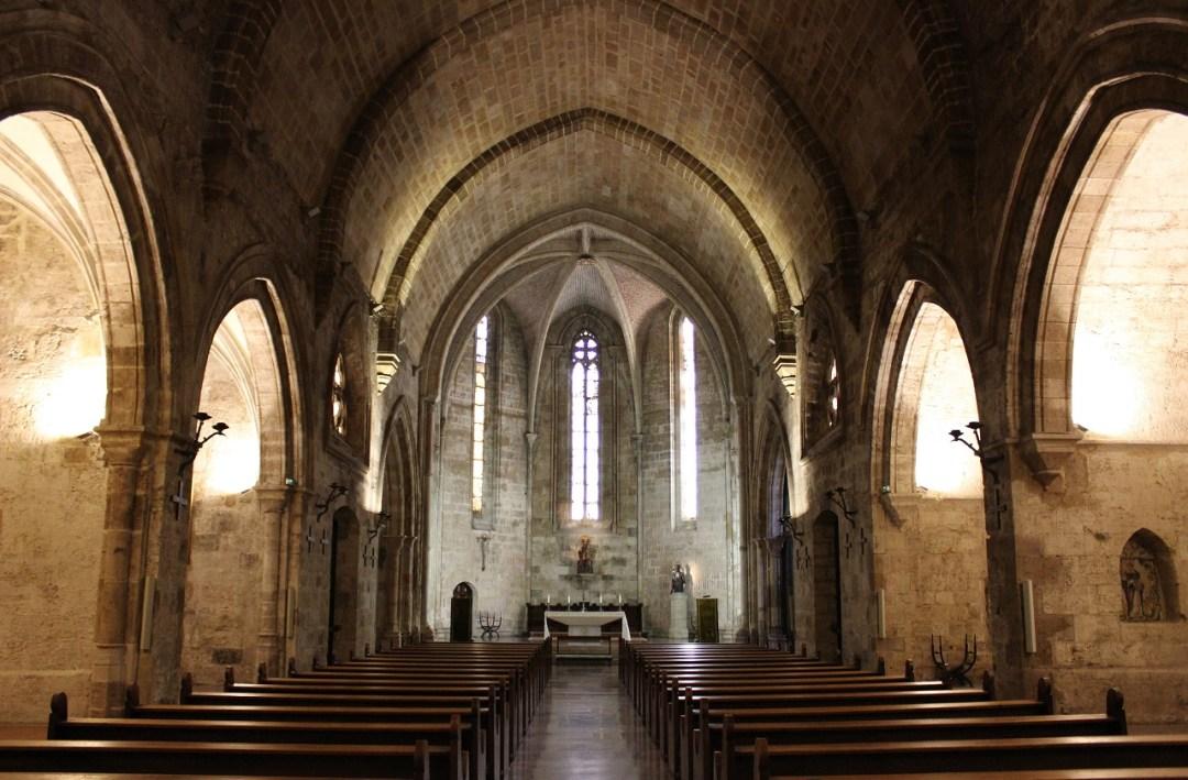Iglesia de San Juan del Hospital de Valencia. Fuente: © Valenciabonita.es – Por favor, si compartes esta imagen indica la fuente :)