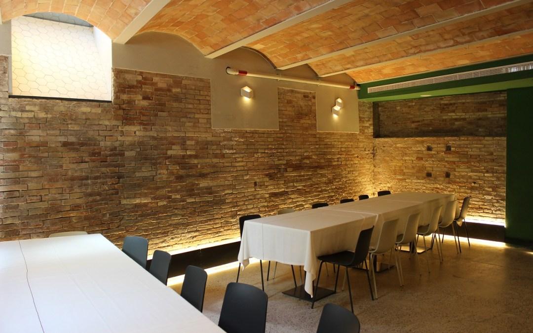 El lugar de Valencia donde la gastronomía y el patrimonio se fusionan