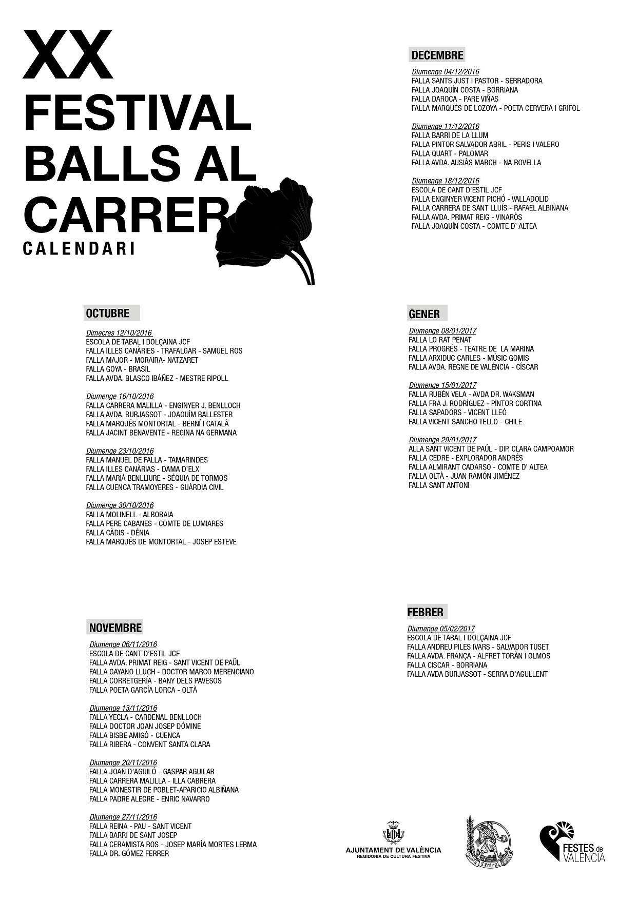 Qué hacer en Valencia este fin de semana (del 2 al 4 de diciembre ...