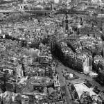 El origen y breve historia del nombre de los distritos de Valencia