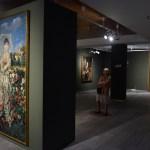 Fundación Bancaja y el Museo de Bellas Artes homenajean al pintor valenciano Ignacio Pinazo