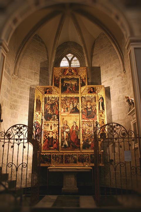 Fuente: museocatedralvalencia.com