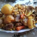 El puchero valenciano: recuerdos de infancia de domingos en la mesa