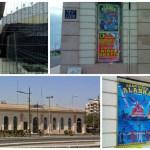 Nuevas irregularidades e ilegalidades en la Estación del Grao, la más antigua de España