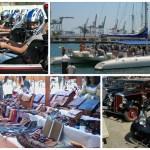 Puertas abiertas y actividades GRATUITAS este fin de semana en el Club Náutico de Valencia