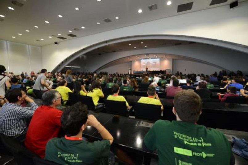 Nuevas conferencias GRATUITAS al Museu de les Ciències de astronomía y divulgación científica