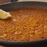 De la taula a la boca: Arròs a Banda i Arròs del Senyoret, dos plats de l´autèntica cuina valenciana