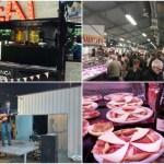 """Animación, música, food trucks y gastro en """"sabadeo a Burjassot"""" y """"les nits al mercat"""""""