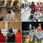 Manises se llena de actividades el sábado con Mundo Freak y una feria de las naciones