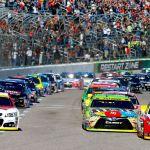 El Circuit Ricardo Tormo acoge el festival americano de Valencia NASCAR, única cita en España