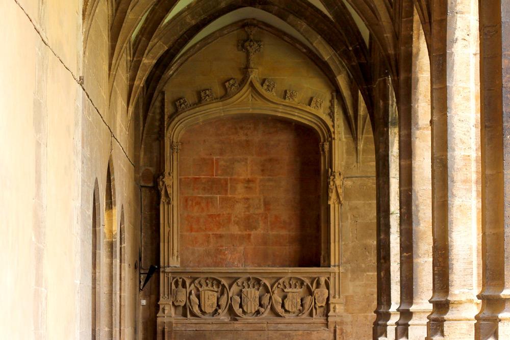 El sepulcro de la Reina María de Castilla: la única tumba real ocupada en la Comunitat Valenciana
