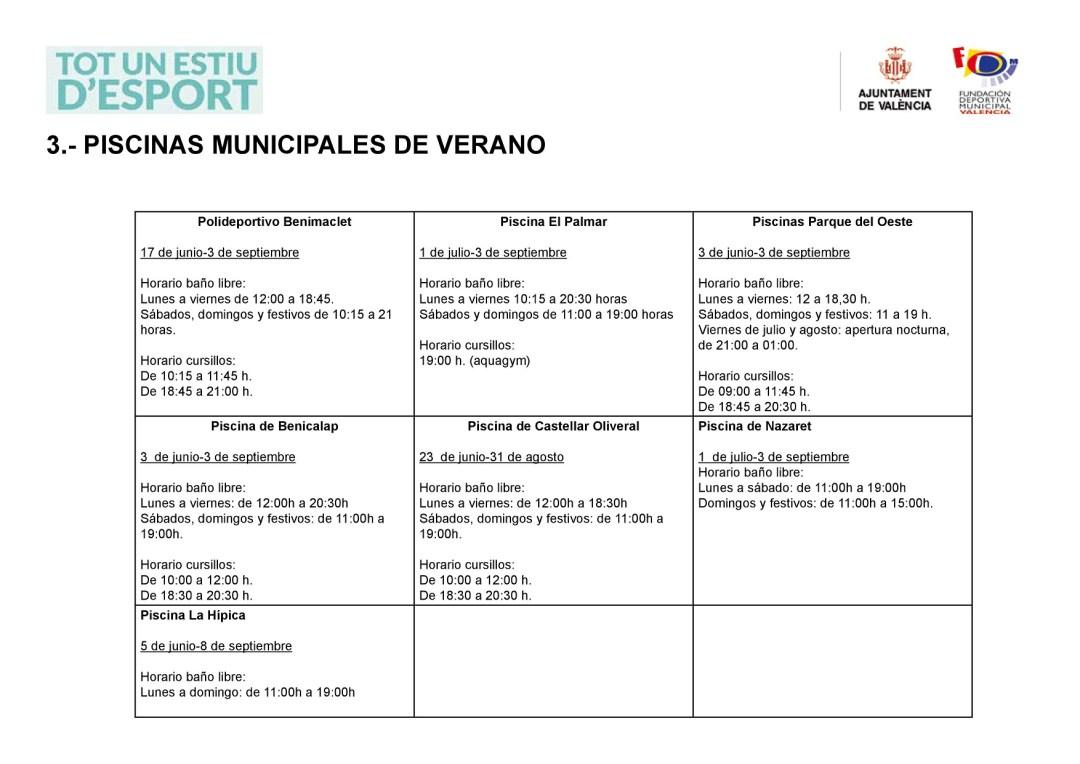 Qué hacer en Valencia este fin de semana (del 1 al 3 de septiembre ...