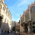 El ayuntamiento de Valencia peatonalizará los barrios de El Carme, El Pilar y Mercat