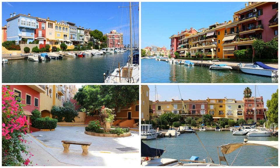 Port Saplaya, la pequeña Venecia valenciana