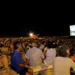 Cine de verano GRATUITO en las playas de Valencia 2017