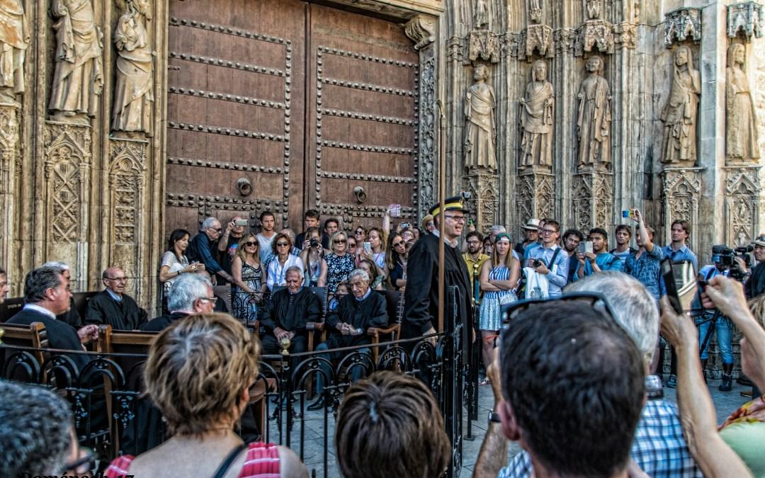 El Tribunal de las Aguas de Valencia: la institución de justicia más antigua de Europa