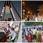 ¿Sabías que la Fiesta de la Vendimia más antigua de España se celebra en agosto en Requena?