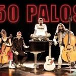 Jarabe de Palo ofrecerá un concierto GRATUITO el dia grande de las fiestas de Sueca