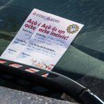 Patrullas Infantiles de la Movilidad denuncian conductas incívicas en Valencia