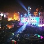 La plaza del Ayuntamiento de Valencia acogerá una nueva fiesta de Fin de Año