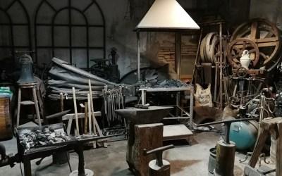 La historia del único taller tradicional que queda en el Barrio del Carmen